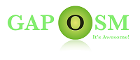 GAP OSM Logo