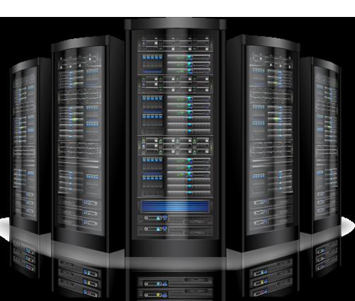 GAP OSM Servers