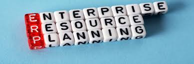ERP and its uses